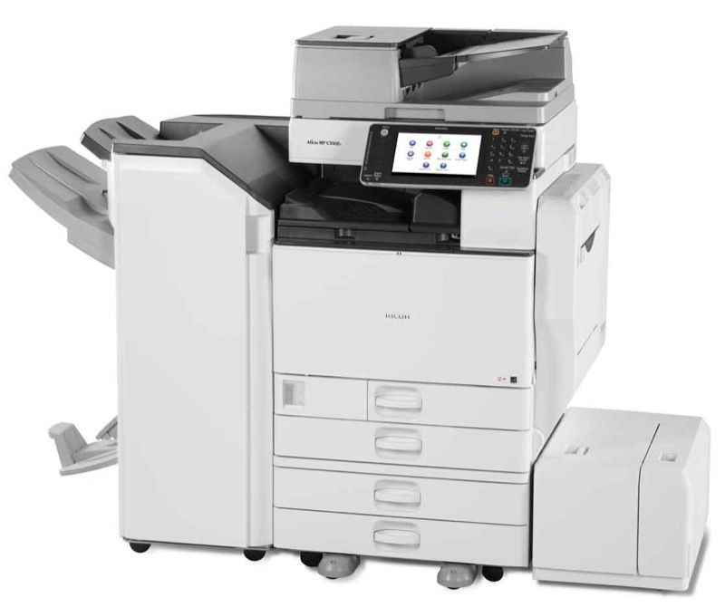 ricoh-aficio-mpc3502-finisher